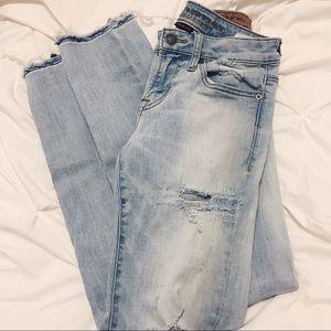 AEO Vintage Style Jeans